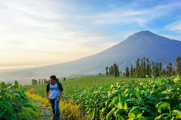 Posong Kledung Temanggung Jawa Tengah by Tirta Wahyu